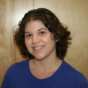 Cantorial Intern Emily Ellentuck