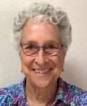 Judy Reisman