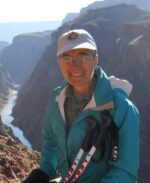 The Rev Karen MacDonald - Advisory Member